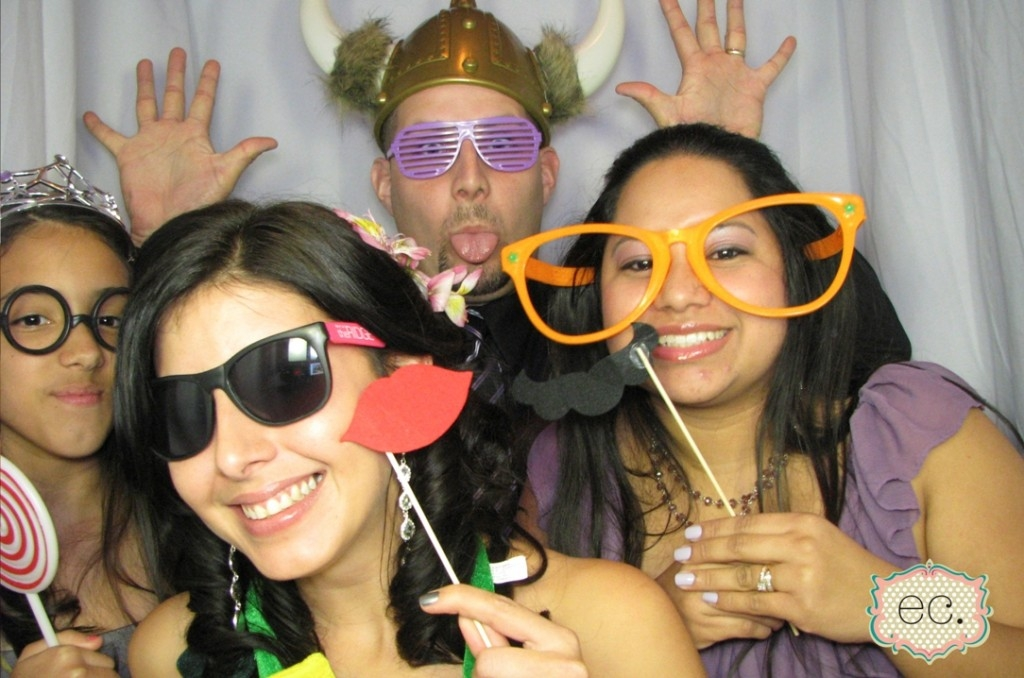 Try a Photobooth at your next New Jersey Event