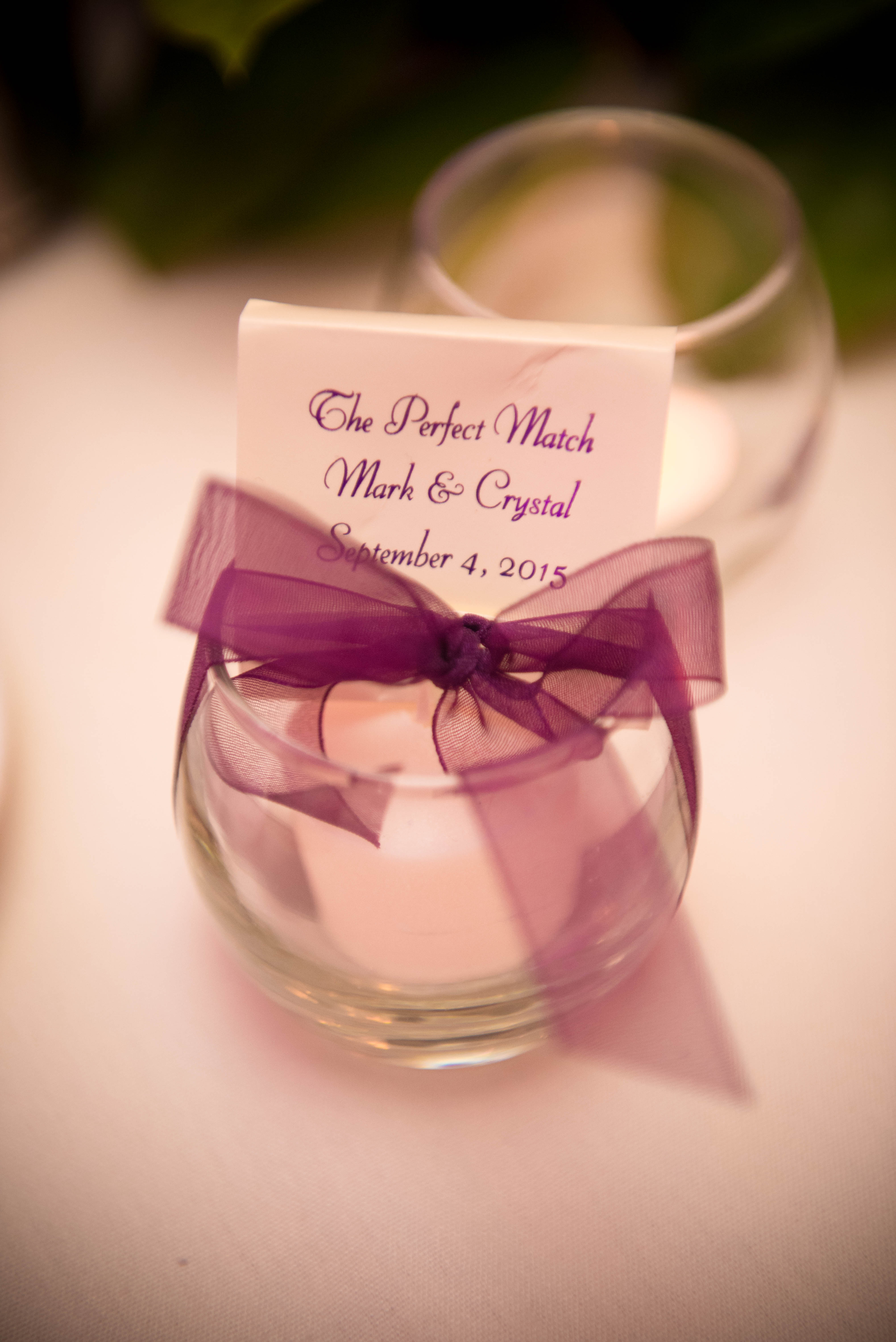 Crystal and Mark Wedding at Lucien\'s Manor - Enchanted Celebrations