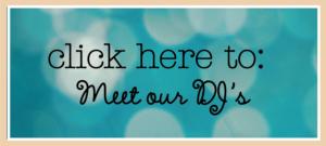 Wedding DJs NJ | Wedding DJs LBI